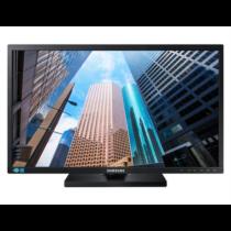 "Samsung PLS LED B2B Monitor 23,6""  LS24E650UPLC, 16:9, 1920x1080, CR, 250cd/m2, 4ms, VGA, HDMI, DisplayPort, USB"