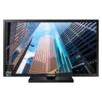 """Samsung TN LED B2B Monitor 23,6"""" S24E450DL, 16:9, 1920x1080, CR, 300cd/m2, 5ms, 170°/170°, DisplayPort, VGA, DVI, USB"""
