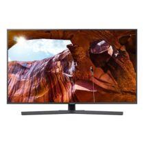 "SAMSUNG UHD TV 43"" UE43RU7402UXXH, 3840 x 2160, HDMIx3, USBx2, Lan, WiFi, BT, HDR"