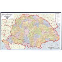 """Könyökalátét, VICTORIA """"A történelmi Magyarország"""""""