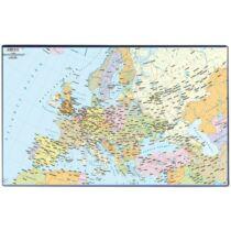 """Könyökalátét, VICTORIA """"Európa közigazgatása"""""""
