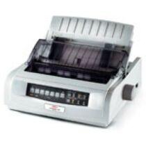 Oki ML5591 A3 Mátrix Nyomtató