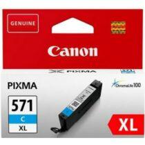 Canon CLI571XL Patron Cyan