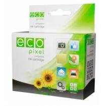 CANON CLI571XL Yellow  ECOPIXEL BRAND (For use)