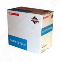 Canon ImagePress C Toner Cyan /eredeti/ CEXV19+