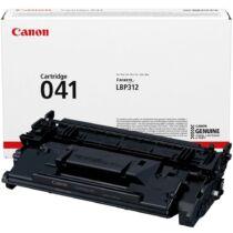 Canon CRG041 Toner /eredeti/ 10k 0452C002