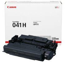 Canon CRG041H Toner /eredeti/ 20k 0453C002