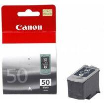 Canon PG50 Patron Black 22ml