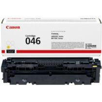 Canon CRG046 Toner Yellow /eredeti/ LBP654 2.300 oldal