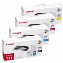 Canon CRG711 Toner Cy /o* 6k LBP5300