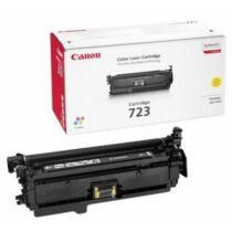 Canon CRG723 Toner Yell LBP7750
