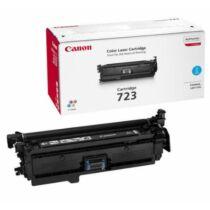 Canon CRG723 Toner Cyan LBP7750