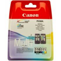 Canon PG510 + CL511 Multipack