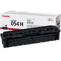 Canon CRG054H Toner Black 3,1K (EREDETI)