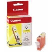 Canon BCI6 Patron Yellow