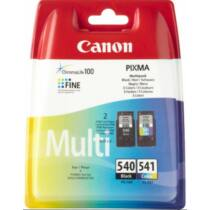 Canon PG540 + CL541 Multipack