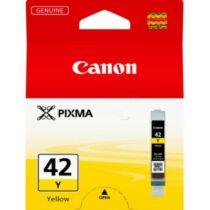 Canon CLI42 Patron Yellow Pro 100