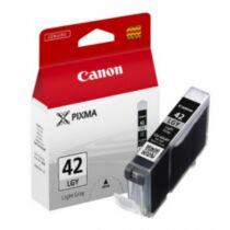 Canon CLI42 Patron Light Grey