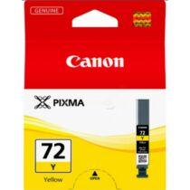 Canon PGI72 Patron Yellow Pro 10