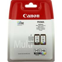Canon PG545 + CL546 Multipack