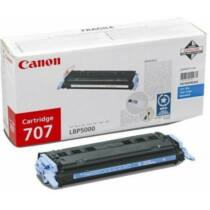 Canon CRG707 Toner Cyan 2,5k