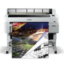 Epson SureColor SC-T5200PS A0 CAD Nyomtató /36/ állvánnyal