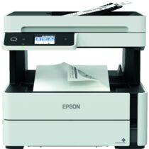 Epson M3140 ITS Mono Mfp