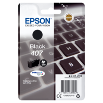 Epson T07U1 Patron Black 41,2 ml /o/
