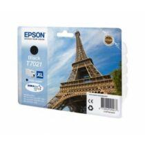 Epson T7021 Patron Black 2,4K (Eredeti)