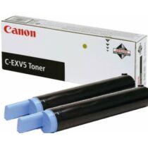 Canon C-EXV 5 toner (Eredeti)