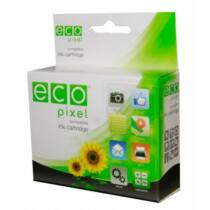CANON CLI8 Yellow CHIPES  ECOPIXEL BRAND (For use)
