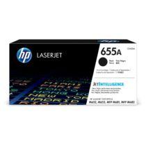 HP CF450A Toner Black 12,5k No.655A (Eredeti)