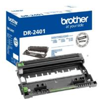 Brother DR2401 drum (Eredeti)