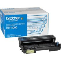 Brother DR4000 drum (Eredeti)