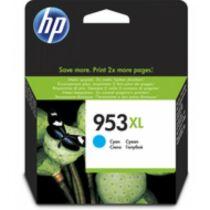 HP F6U16AE Patron Cyan No.953XL (Eredeti)