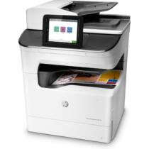 HP PageWide MFP 780dns nyomtató
