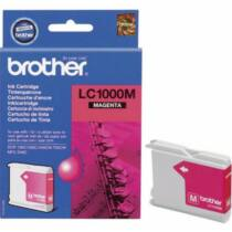 Brother LC1000M tintapatron (Eredeti)