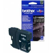 Brother LC1100BK tintapatron (Eredeti)