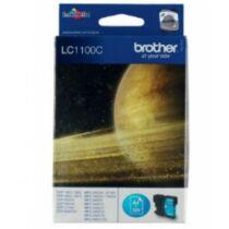 Brother LC1100C tintapatron (Eredeti)