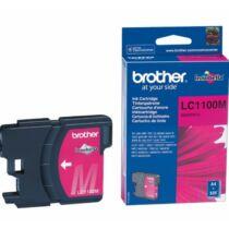 Brother LC1100M tintapatron (Eredeti)