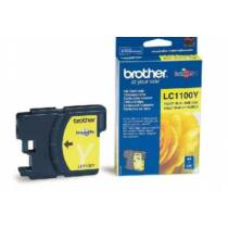 Brother LC1100Y tintapatron (Eredeti)