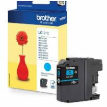 Brother LC121C tintapatron (Eredeti)