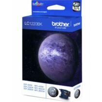 Brother LC1220BK tintapatron (Eredeti)