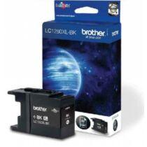 Brother LC1280XLBK tintapatron (Eredeti)