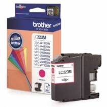 Brother LC223M tintapatron (Eredeti)