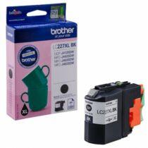 Brother LC227XLBK tintapatron (Eredeti)