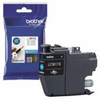 Brother LC3617C tintapatron (Eredeti)