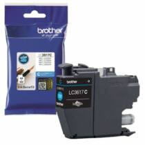 Brother LC3617C tintapatron (Eredeti)