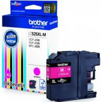 Brother LC525XLM tintapatron (Eredeti)