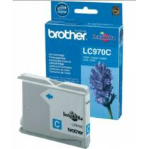 Brother LC970C tintapatron (Eredeti)